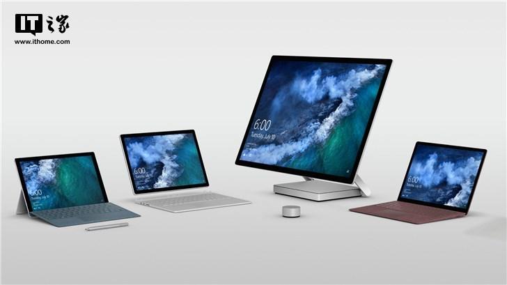 微软再次宣布Windows 10全球最新装机量超7亿