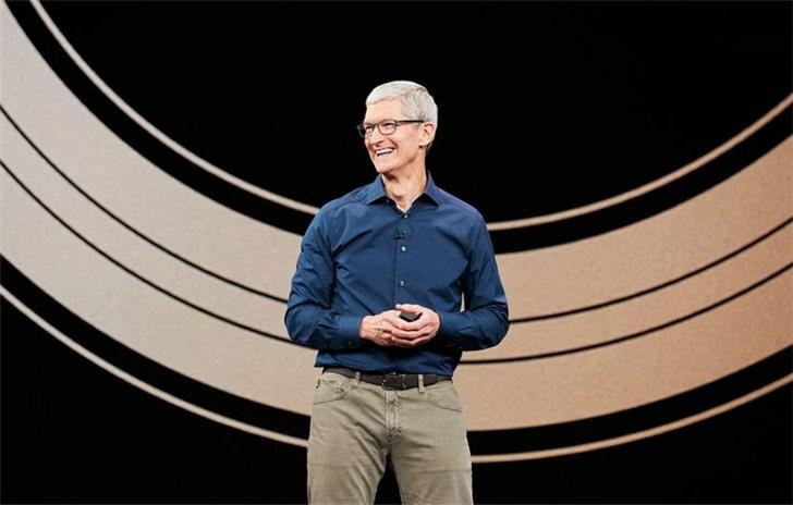 万元苹果新iPhone只配祖传5W充电器 你怎么看?