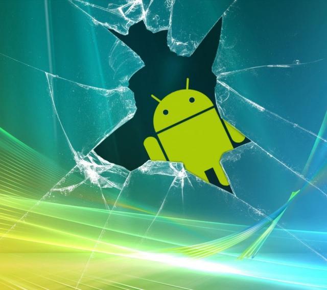 谷歌公布:Android用户手机系统版本份额分布