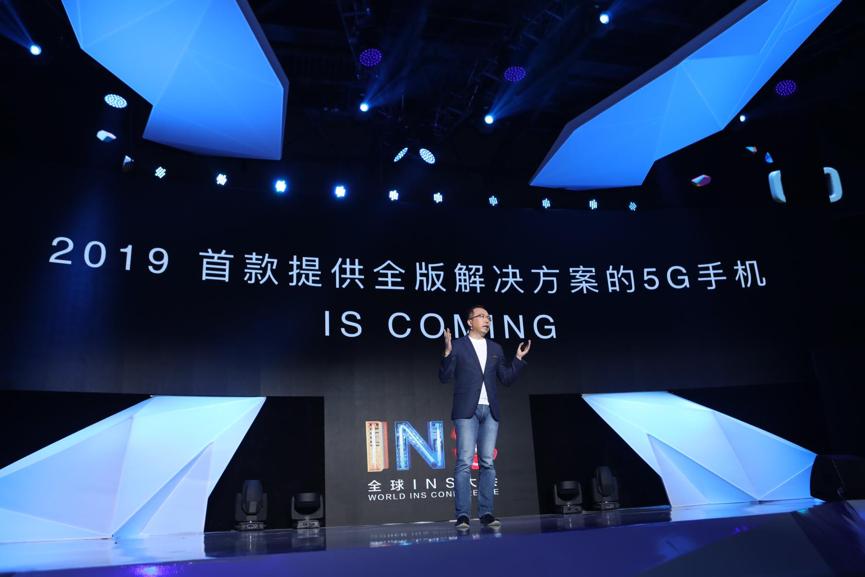5G手机竞争大幕拉开,新一轮营销占位PK技术占位,谁能赢?