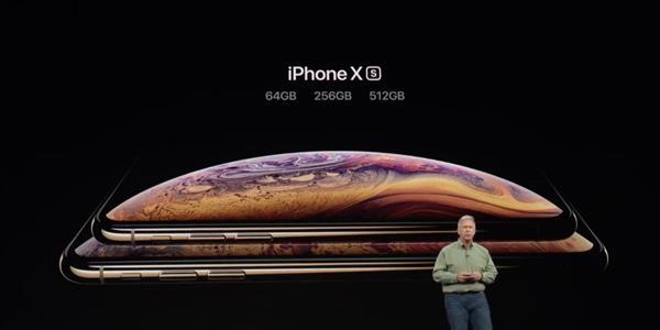 新iPhone为何没有128GB版?苹果策略:512GB最赚钱