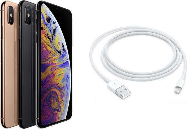 万元iPhone XS遭遇尴尬Bug:无法充电