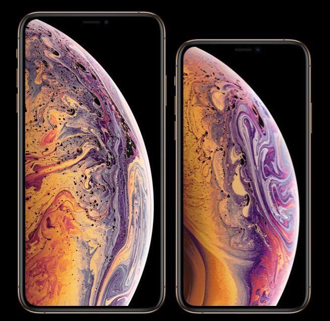 iPhone X Max和三星Note 9屏幕谁是全球最佳?