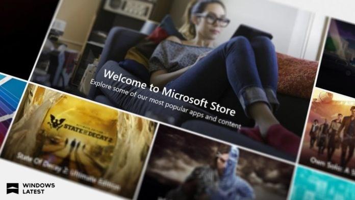 喜大普奔!微软商店开始支持Windows 10时间线