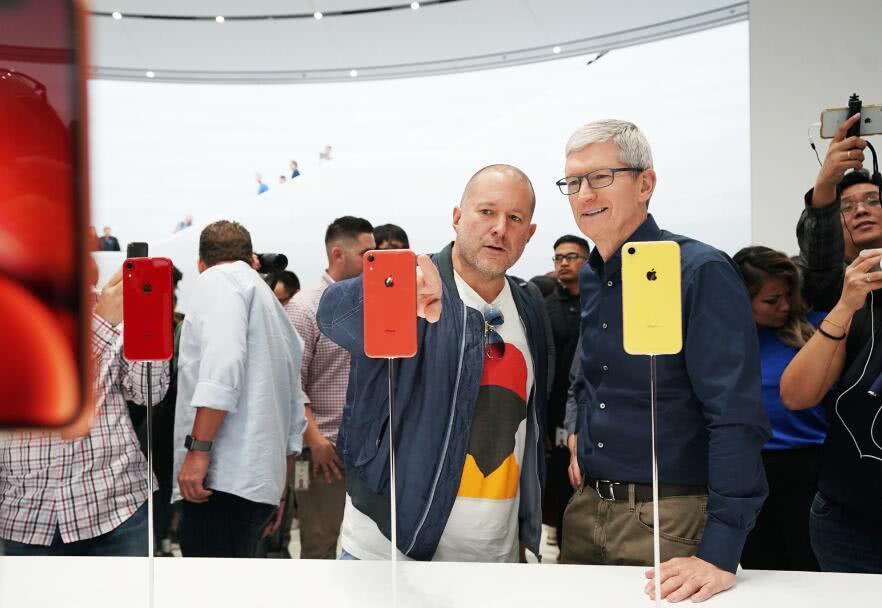 iPhone XS Max比XS更受欢迎 用户爱大容量版本