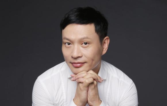 《互联网天地》封面人物陈磊:让中国引领今天的技术变革