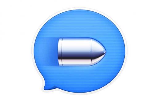 罗永浩:子弹短信要在通讯领域内拿到10%-20%的份额