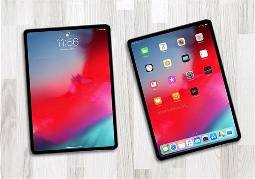 台媒:苹果将在10月中旬开新发布会,新iPad Pro登场