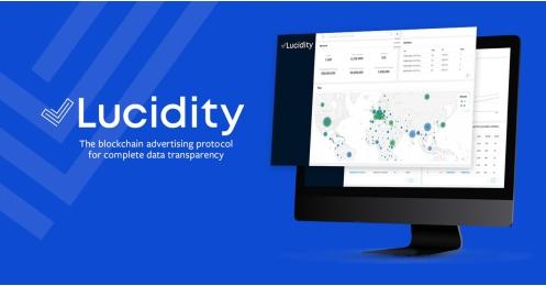 数字广告行业乱象丛生 Lucidity致力于用区块链重塑行业协议