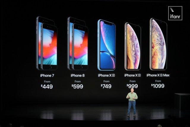 史上最贵 iphone 成本才 3000,是暴利的真相?
