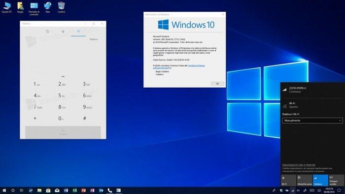 Windows 10 19H1最新预览版Build 18234发布