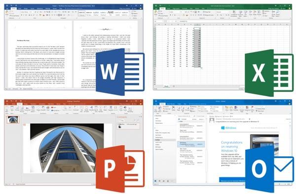 微软Office 2019正式版发布:仅支持Win10和最新macOS