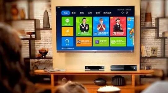 风雨漩涡中的互联网电视品牌 如何见彩虹?
