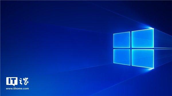 微软推送Windows 10 RS5快速预览版17758系统更新