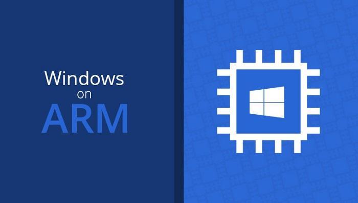 Windows 10 on ARM将于五月支持64位应用