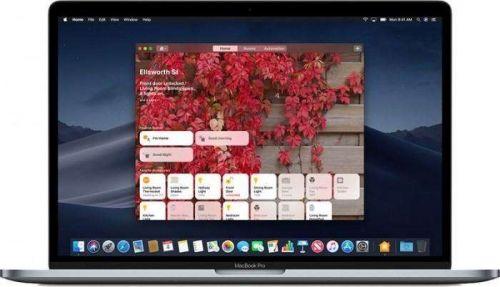 新增深色模式:苹果全新MacOS Mojave系统上线