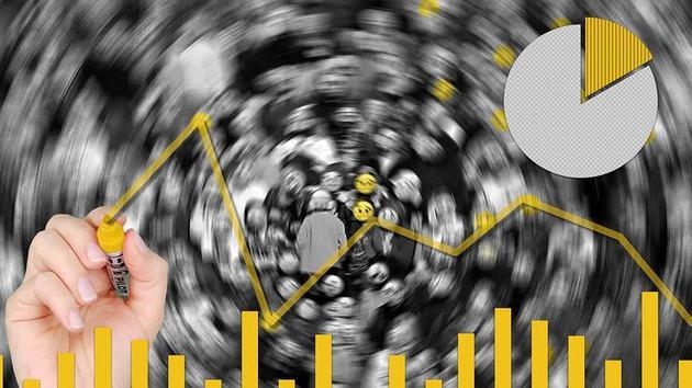 """零售业步入新纪元 数据智能如何让其露出""""价值冰山"""""""