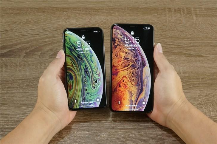 开始回暖:苹果iPhoneXs Max无线充 解决发热 速度快