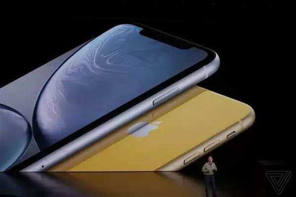 终于等到你!iPhone XR通过FCC认证:10月19日开卖