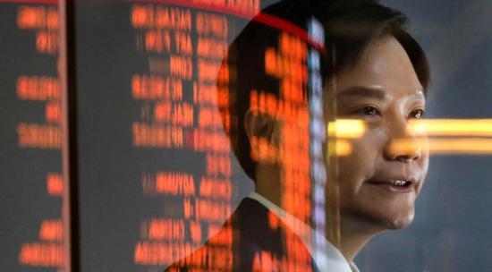 中国的科技行业正走向硅谷