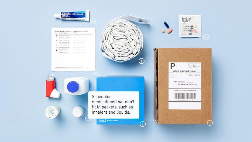"""收购医药电商:亚马逊为何如此疯狂""""买买买""""?"""