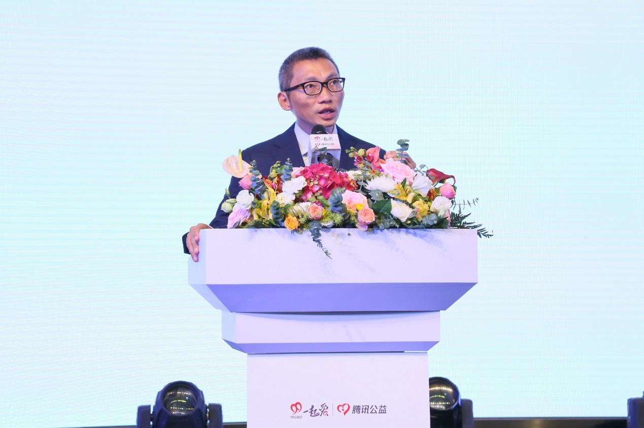 """陈一丹论道互联网公益:""""理性公益""""是行业未来核心"""