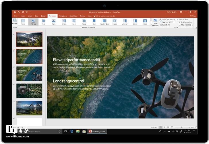 微软发布Office 2019正式版 吸引未升级365的用户