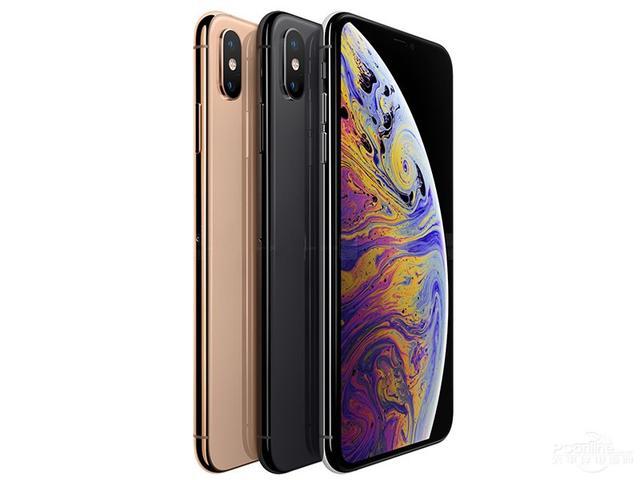 土豪看过来!多款奢华iPhone XS Max问世:512GB顶配,价格闪瞎眼