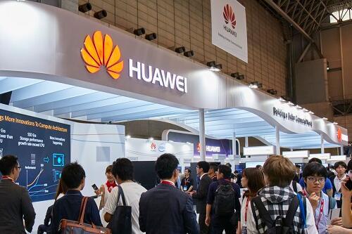 外媒:华为有望成为LG Uplus 5G网络设备供应商