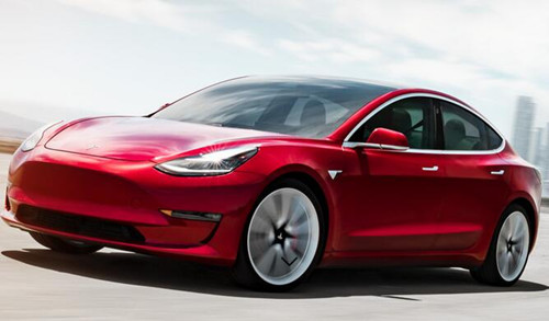 消息人士:特斯拉Model 3三季度产量已超过5.1万辆