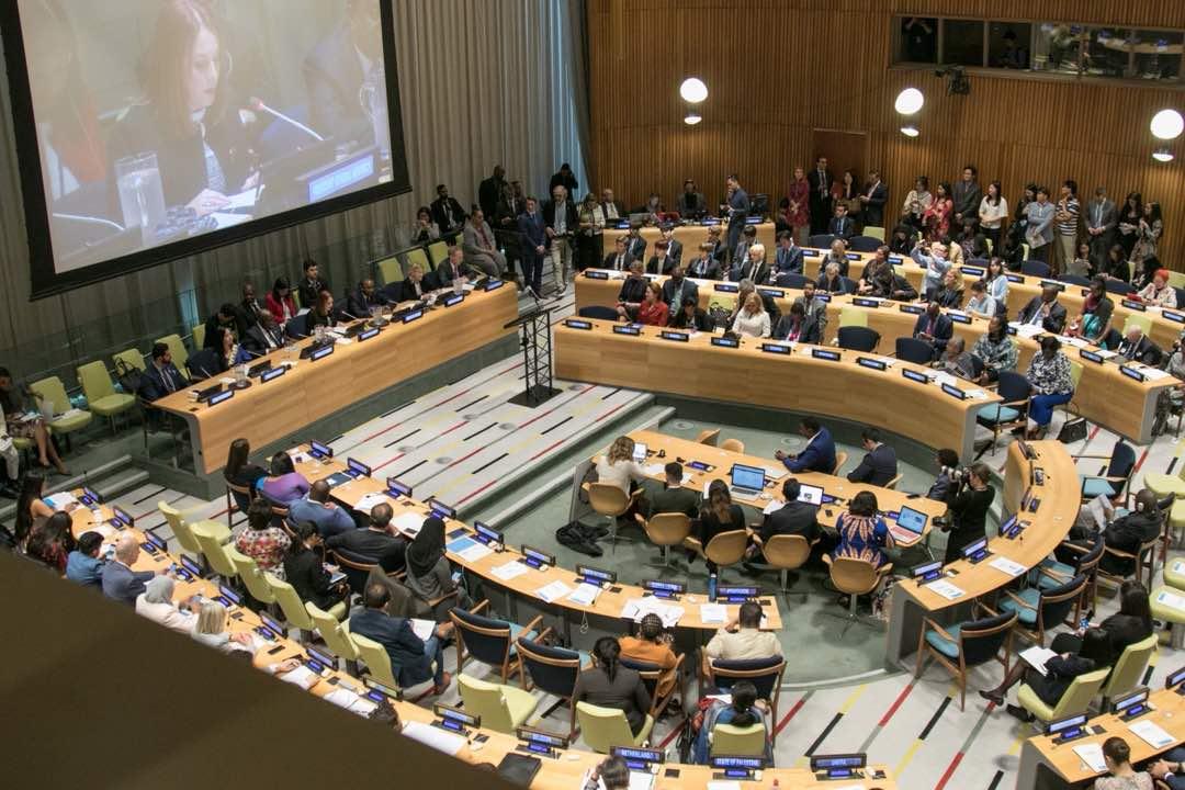 唯一受邀参会!网龙在联合国总部分享数字教育成果