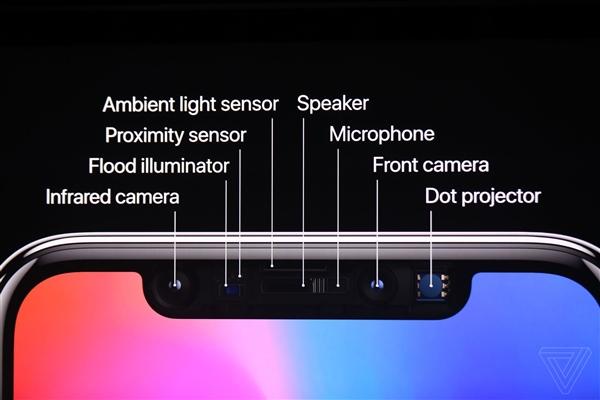 分析师:iPhone不会有屏下指纹版本 苹果不感兴趣