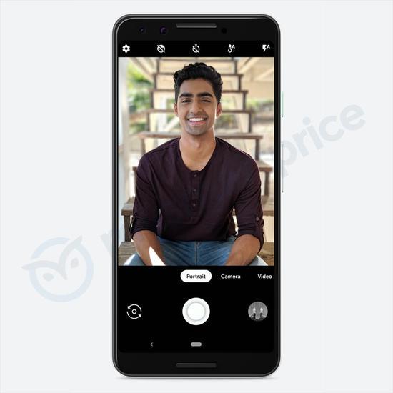进阶版Pixel 3 XL:谷歌Pixel 3宣传视频曝光