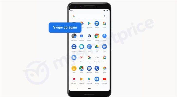 谷歌Pixel 3宣传视频曝光:搭载Active Edge功能 支持边框压感唤醒操作