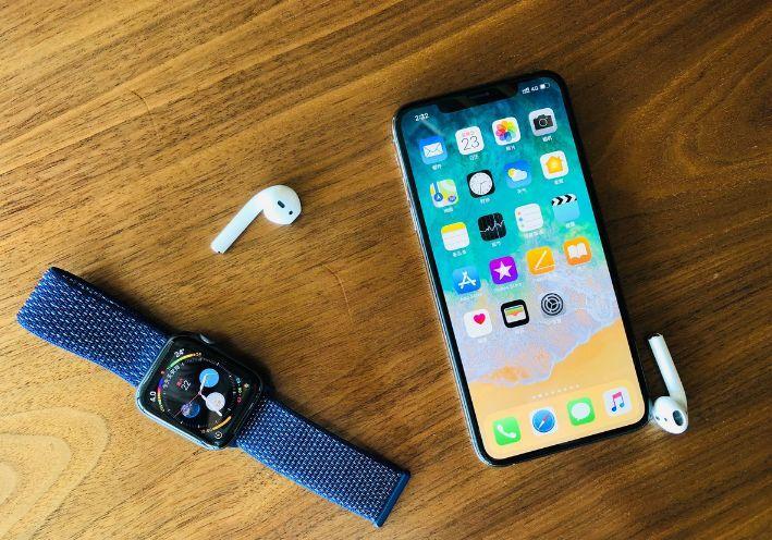 打破外观:新款Apple Watch走向医疗市场