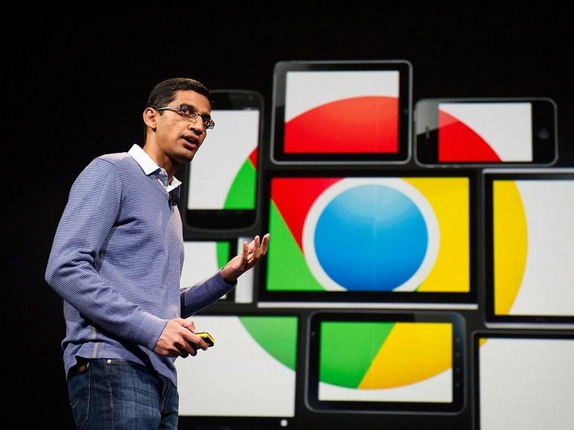 Chrome浏览器诞生10年,网络环境更安全更可靠了