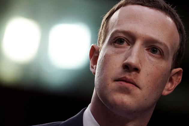 扎克伯格:已和FBI携手调查涉及5000万用户的安全漏洞