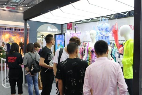SIUF2018深圳内衣展,看FAFA柔性供应链玩转智能设计
