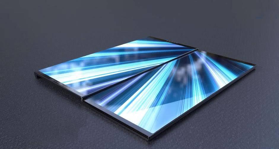 索尼Xperia Slide渲染图曝光 重新定义滑盖手机
