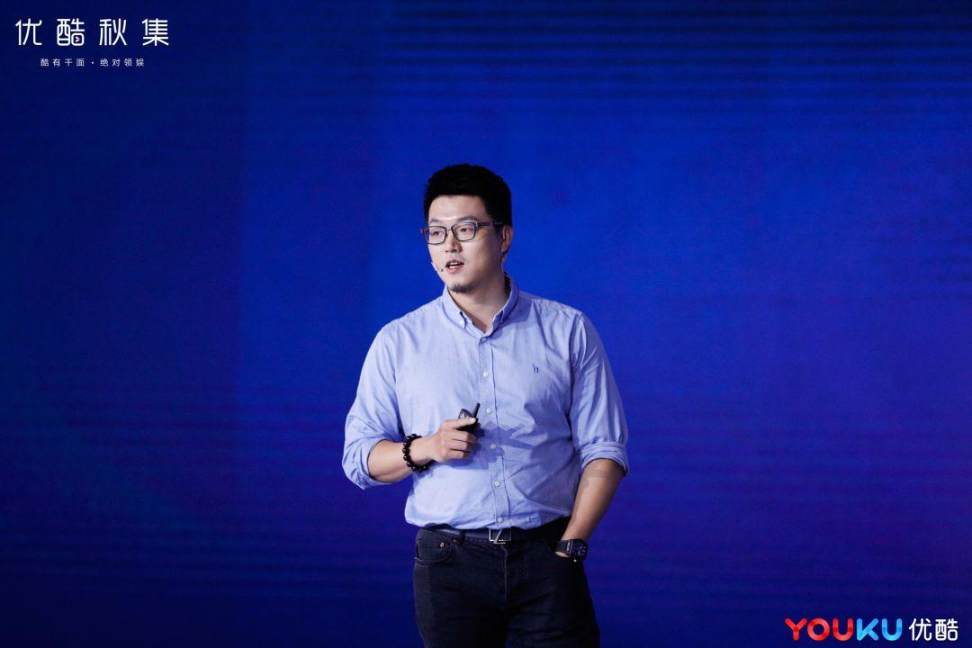 庄卓然:每100个88VIP会员里有38个是优酷新VIP会员