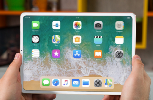 未登场的iPad Pro新品或将在10月中旬来临:配置还不明朗
