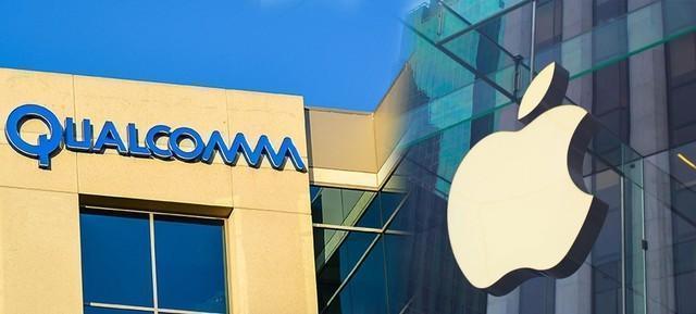 高通CEO:与苹果的法律纠纷可能会达成和解
