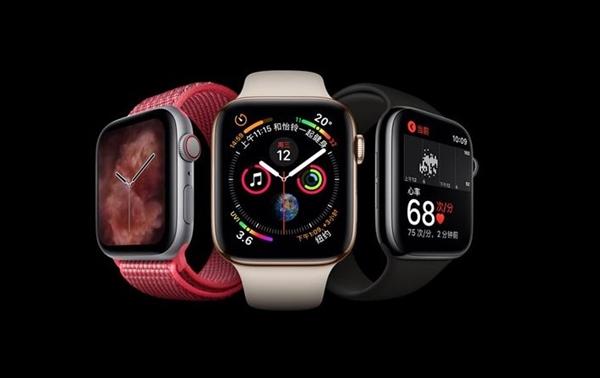 无语!苹果重磅新品Apple Watch 4国内阉割:没法买了