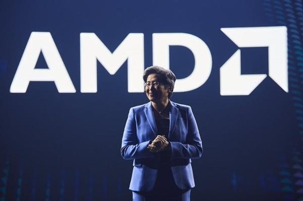AMD台北电脑展发布会确定!