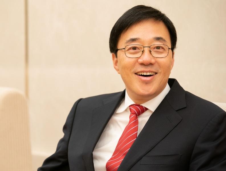 邓中翰委员:集成电路产业正面临前所未有的发展机遇