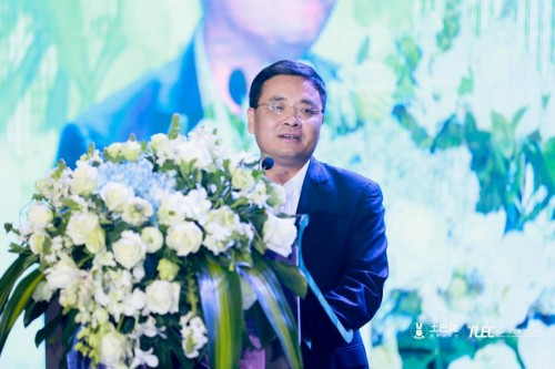 全国工商联家具装饰业商会秘书长张仁江:拥抱新时代 踏上新章程