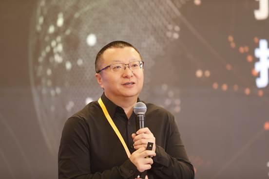 新浪王巍:以专业度、品质力和创新性践行媒体责任