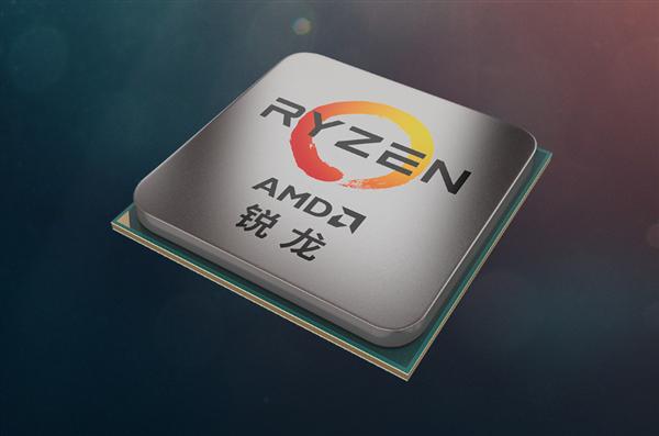 全年营收大涨60% AMD傍上台积电:5nm Zen4这下稳了