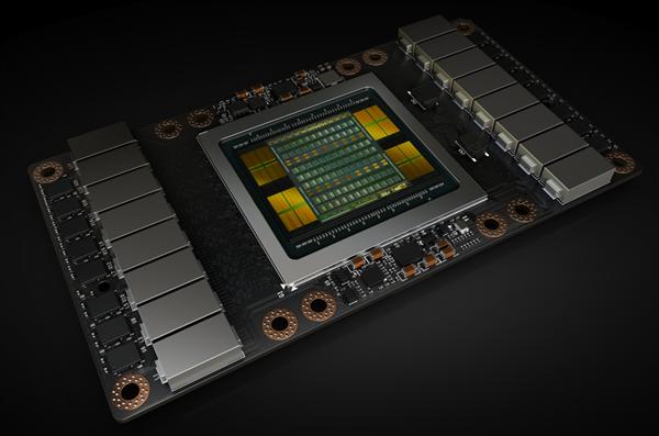 NVIDIA跨入5nm时代:曝RTX 40系显卡明年10月发布