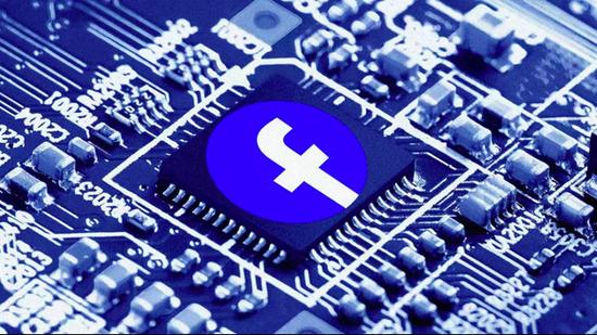 消息称 Facebook 正自主研发全新机器学习芯片